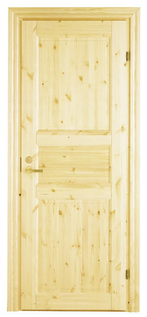 филенчатые входные двери из массива сосны цена